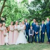 An Elegant Wedding in East Yorkshire (c) Jo Bradbury (56)
