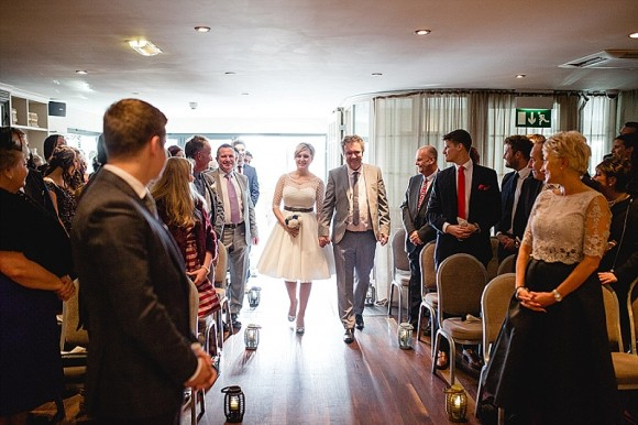 An Urban Wedding at The Great John Street Hotel (c) Mark Newton Weddings (27)