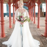 Ballet themed styled shoot by Jane Beadnell Photography at Dalton Mills06