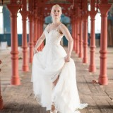 Ballet themed styled shoot by Jane Beadnell Photography at Dalton Mills09
