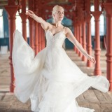 Ballet themed styled shoot by Jane Beadnell Photography at Dalton Mills11
