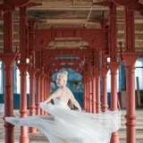 Ballet themed styled shoot by Jane Beadnell Photography at Dalton Mills13