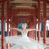 Ballet themed styled shoot by Jane Beadnell Photography at Dalton Mills16