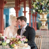 Ballet themed styled shoot by Jane Beadnell Photography at Dalton Mills41