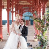 Ballet themed styled shoot by Jane Beadnell Photography at Dalton Mills42