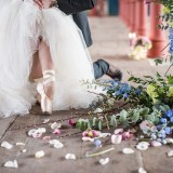 Ballet themed styled shoot by Jane Beadnell Photography at Dalton Mills43