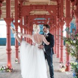 Ballet themed styled shoot by Jane Beadnell Photography at Dalton Mills44