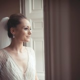 Jenny Packham for a Wedding at Rise Hall (c) Bethany Jane Clarke (14)