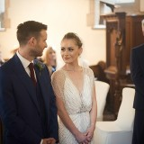 Jenny Packham for a Wedding at Rise Hall (c) Bethany Jane Clarke (26)