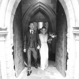 Jenny Packham for a Wedding at Rise Hall (c) Bethany Jane Clarke (33)