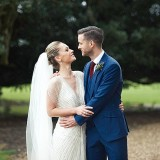 Jenny Packham for a Wedding at Rise Hall (c) Bethany Jane Clarke (38)