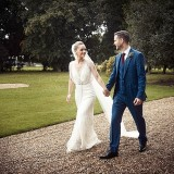 Jenny Packham for a Wedding at Rise Hall (c) Bethany Jane Clarke (40)