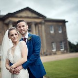 Jenny Packham for a Wedding at Rise Hall (c) Bethany Jane Clarke (45)