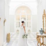 Lartington Hall - Fine Art Wedding Photography - Katy Melling