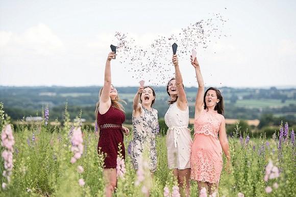 ShropshirePetals.com Confetti Cones £11.95 per litre (3)