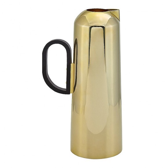 Tom Dixson coffee pot