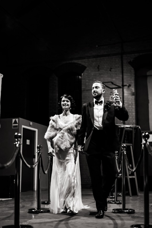 1920s Wedding at Kelham Island (c) Stu Ganderton (55)