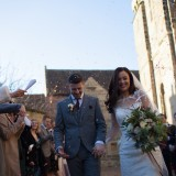 A Contemporary Winter Wedding in Derbyshire (c) Ragdoll Photography (32)