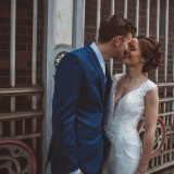 Great John Street Manchester Wedding Photographer