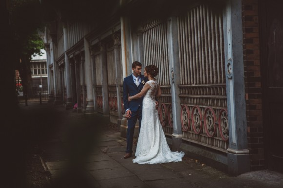 tale as old as time. lillian west for a wedding at the great john street hotel – sarah & stevie