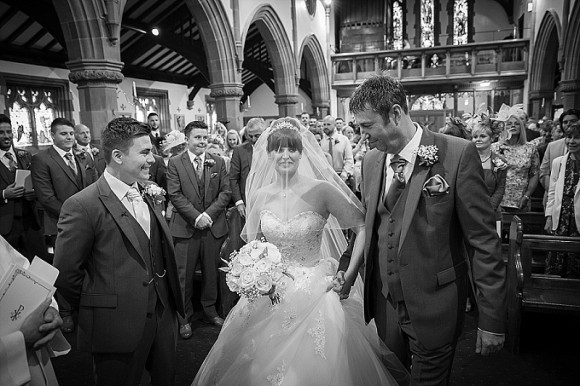 A Fairy Tale Wedding In Durham (c) Teardrop Photography (24)