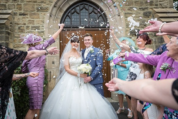A Fairy Tale Wedding In Durham (c) Teardrop Photography (26)