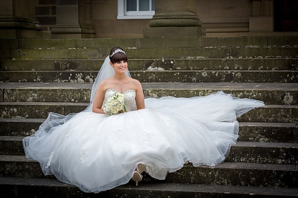A Fairy Tale Wedding In Durham (c) Teardrop Photography (40)