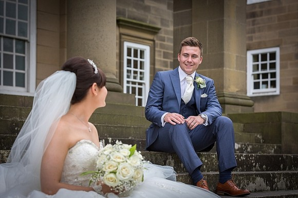 A Fairy Tale Wedding In Durham (c) Teardrop Photography (41)