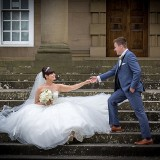 A Fairy Tale Wedding In Durham (c) Teardrop Photography (43)