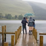 A Loch Side Styled Bridal Shoot (c) Stan Seaton Photography (4)