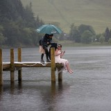 A Loch Side Styled Bridal Shoot (c) Stan Seaton Photography (5)