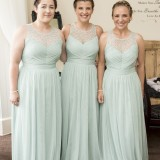 A Mint Green Wedding at Whirlowbrook Hall (c) Jenny Mills Photography (10)
