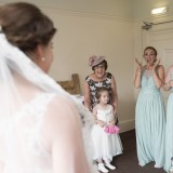 A Mint Green Wedding at Whirlowbrook Hall (c) Jenny Mills Photography (14)