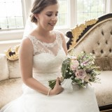 A Mint Green Wedding at Whirlowbrook Hall (c) Jenny Mills Photography (23)