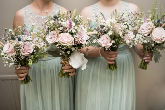 A Mint Green Wedding at Whirlowbrook Hall (c) Jenny Mills Photography (24)