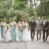 A Mint Green Wedding at Whirlowbrook Hall (c) Jenny Mills Photography (42)