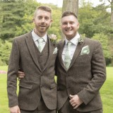 A Mint Green Wedding at Whirlowbrook Hall (c) Jenny Mills Photography (43)