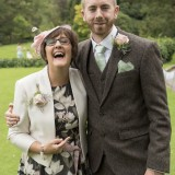 A Mint Green Wedding at Whirlowbrook Hall (c) Jenny Mills Photography (49)