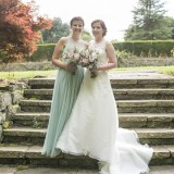 A Mint Green Wedding at Whirlowbrook Hall (c) Jenny Mills Photography (56)