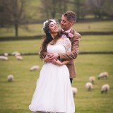A New Year Wedding at Falcon Manor (c) Richard Perry Photography (27)