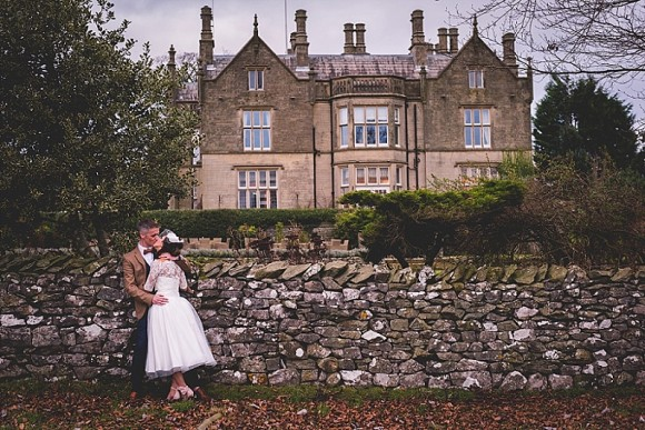 A New Year Wedding at Falcon Manor (c) Richard Perry Photography (30)