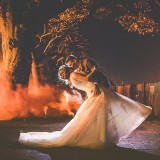 A Pretty Bonfire Night Wedding (c) Sally Eaves (42)