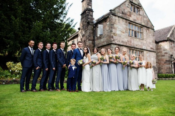 A Pretty Wedding at The Ashes (c) Corneli Fleur Photography (56)
