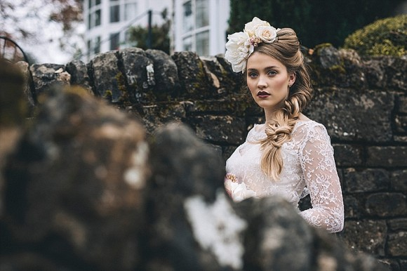 A Romantic Styled Shoot in the Peak District (c) Shelley Richmond (27)