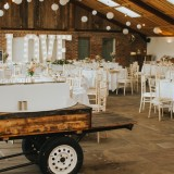 A Rustic Wedding at Owen House Barn (c) Stella Photography (19)