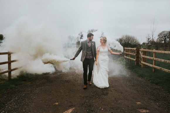 A Rustic Wedding at Owen House Barn (c) Stella Photography (47)