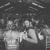 A Rustic Wedding at Owen House Barn (c) Stella Photography (60)