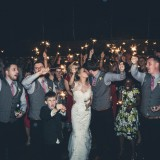 A Rustic Wedding at Owen House Barn (c) Stella Photography (78)