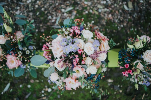 A Rustic Wedding at Owen House Barn (c) Stella Photography (9)