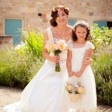 A Rustic Wedding at Priory Cottages (c) Fossca Photography (18)